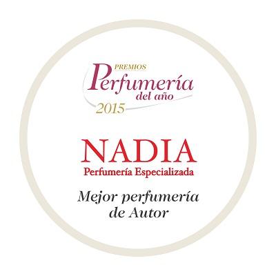 Premio Nadia Perfumeria