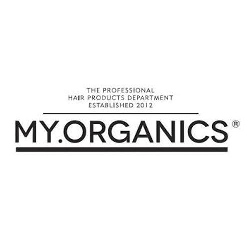MY. ORGANICS