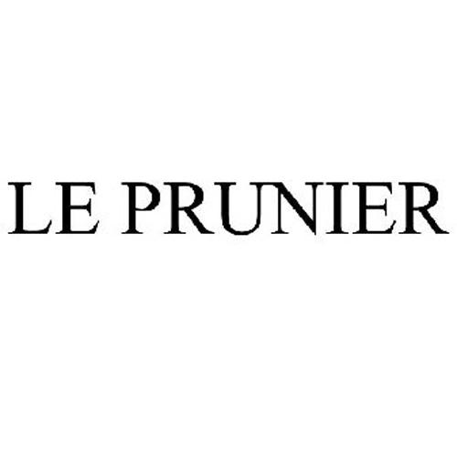 LE PRUNIER