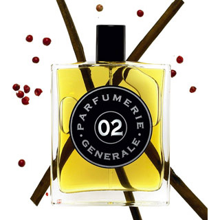 Parfumerie Generale - 02 Coze