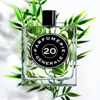 Parfumerie Generale - 20 L'Eau Guerrière