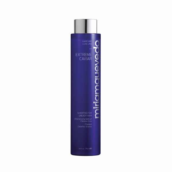 Miriam Quevedo - Extreme Caviar Shampoo for greasy hair