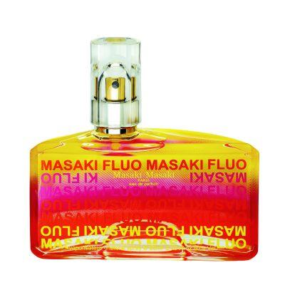 Masaki Matsushima - Masaki Fluo