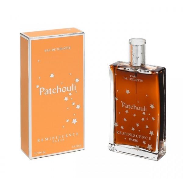 Reminiscence - Patchouli