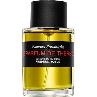 FM  - Le parfum de Thérèse
