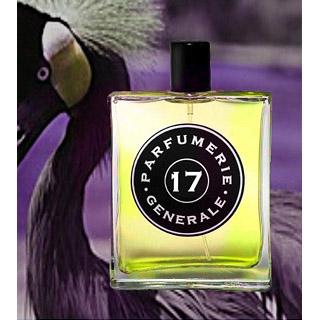 Parfumerie Generale - 17 Tubereuse Couture