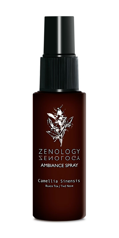 Zenology - Ambiance Spray Black Tea 50 ml