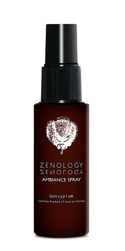 Zenology - Ambiance Spray Cotton Flower 50ml