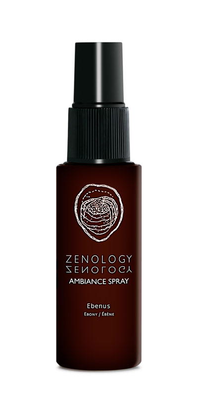 Zenology - Ambiance Spray Ebony 50 ml