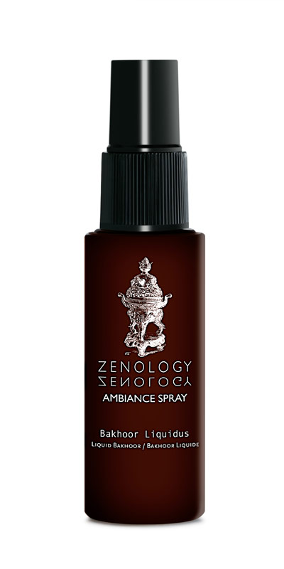 Zenology - Ambiance Spray Liquid Bakhoor 50ml