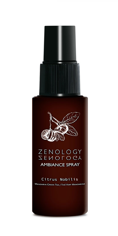 Zenology - Ambiance Spray Mandarin Green 50ml
