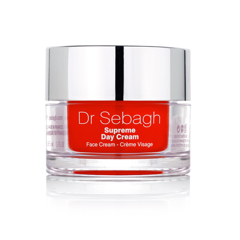 Dr. Sebagh - Supreme Day Cream