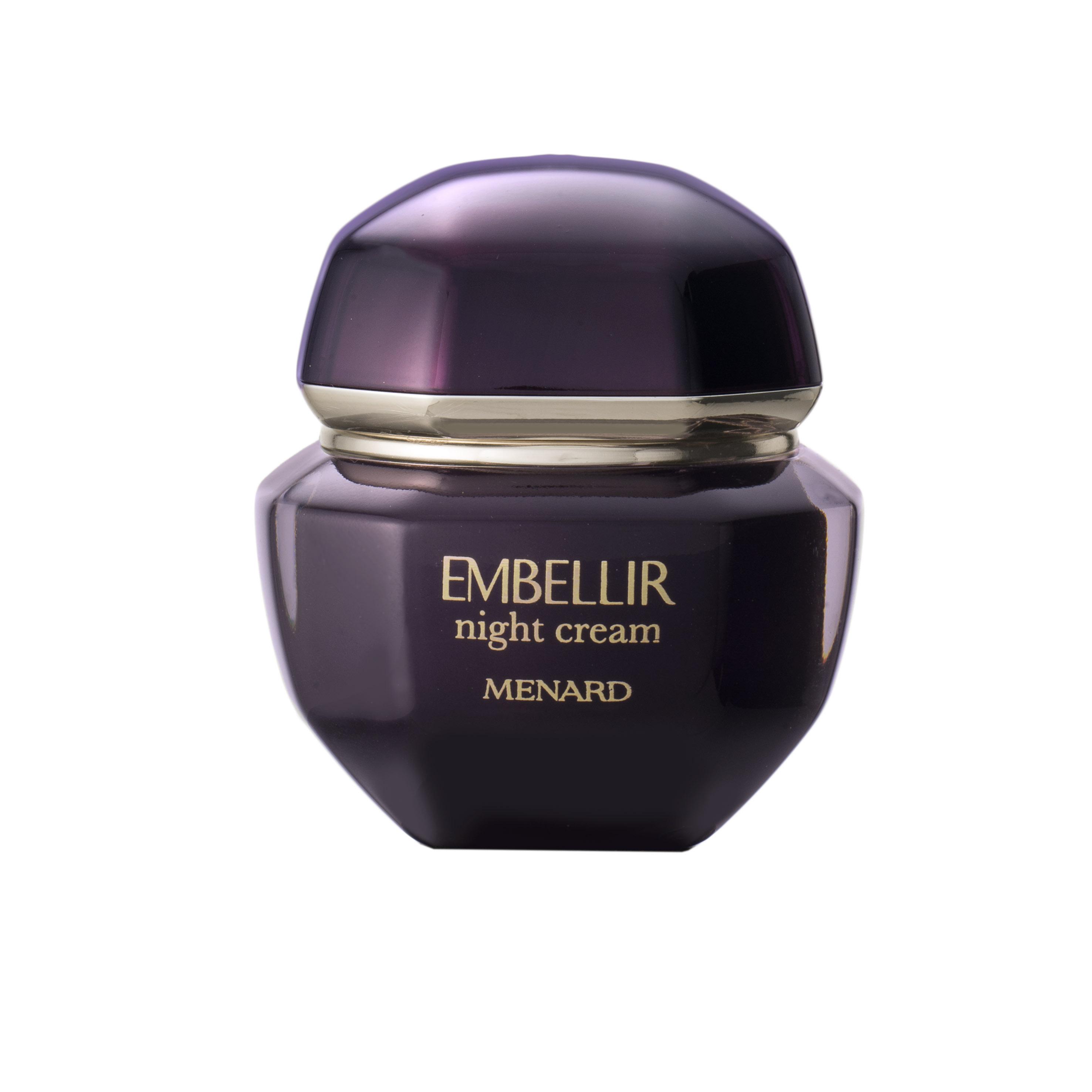 Menard Embellir Night Cream