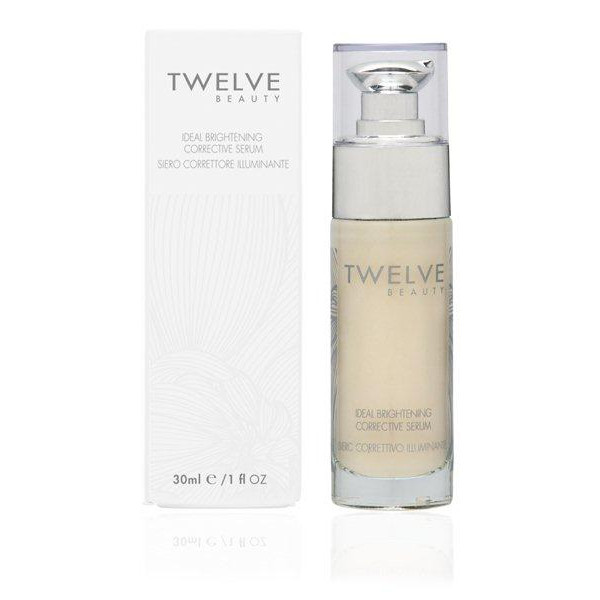 Twelve - Ideal Brightening Corrective Serum
