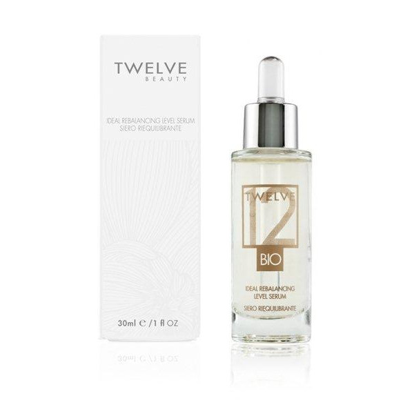 Twelve -Ideal Rebalancing Level Serum