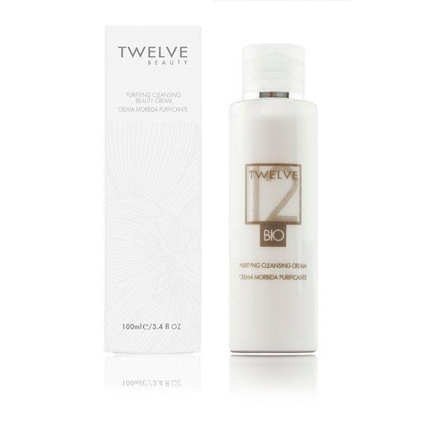 Twelve - Purifying Cleansing Beauty Cream