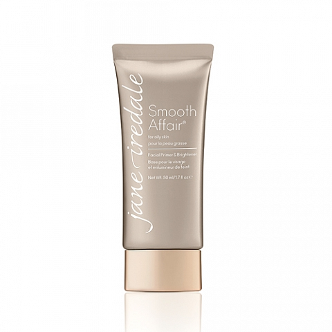 Jane Iredale - Smooth Affair Facial Primer & Whitener