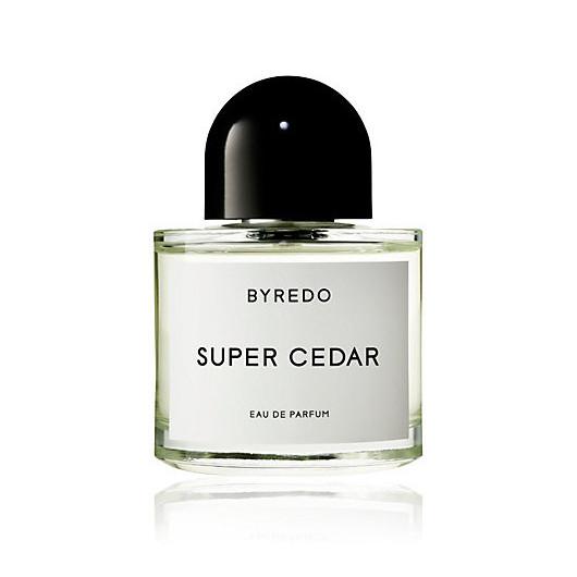 Byredo - Super Cedar
