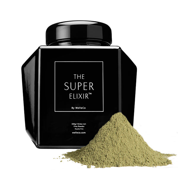 THE SUPER ELIXIR  Caddy 300g
