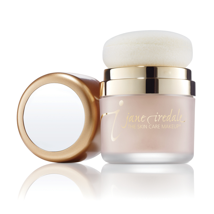 Jane Iredale - Powder-Me SPF 30 Dry Sunscreen Broad Spectrum