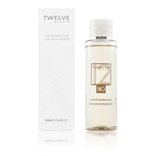 Twelve - Ultra Revitalising Elixir