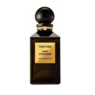 Tom Ford - Vert d'Encens . Decanter