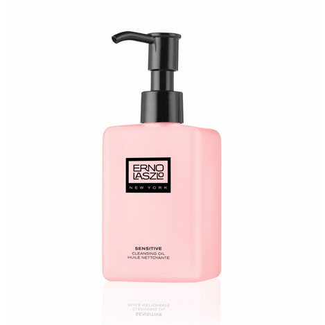 Erno Laszlo  - Sensitive Cleasing Oil.