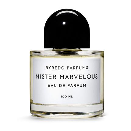 Byredo - Mister Marvelous
