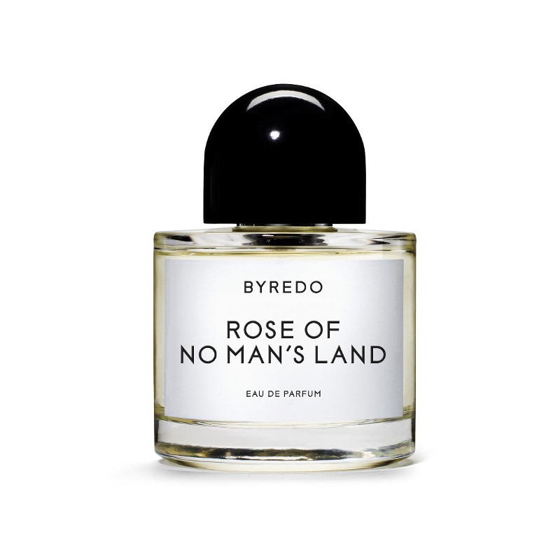 Byredo - Rose of no Man's Land