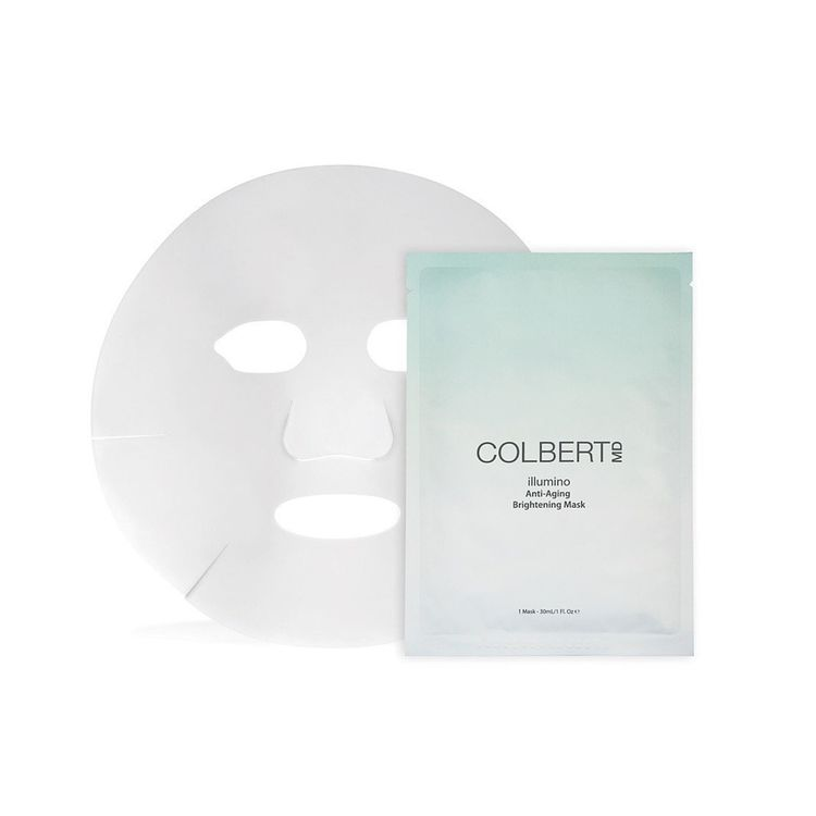 ColbertMD - Illumino Anti-Aging Brightening Mask