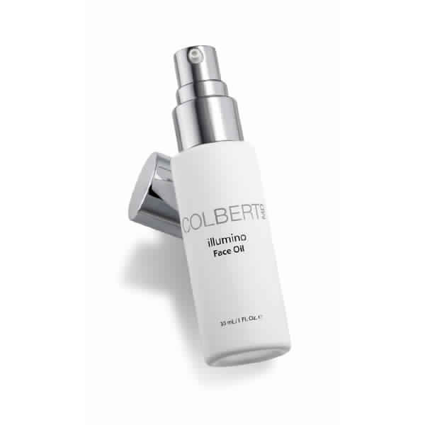 Colbert MD - Ilumino Face Oil