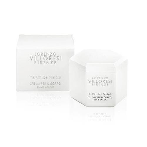 Lorenzo Villoresi - Teint de Neige crema corporal