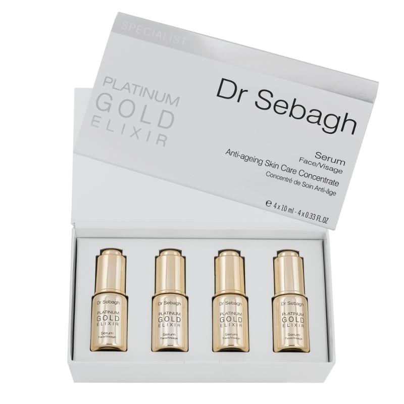 Dr. Sebagh - Platinum Gold Elixir