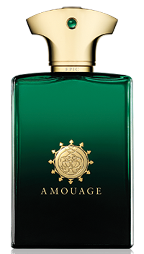 Amouage - EPIC for man