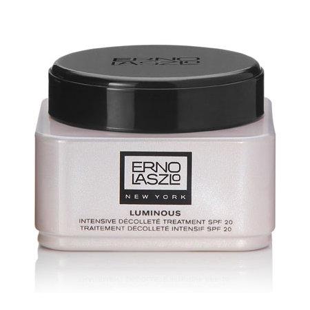 Erno Laszlo - Luminous Intensive Décolleté Cream SPF 20