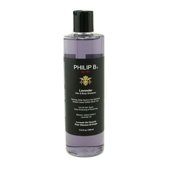 Philip B. - Lavender Hair & Body Shampoo