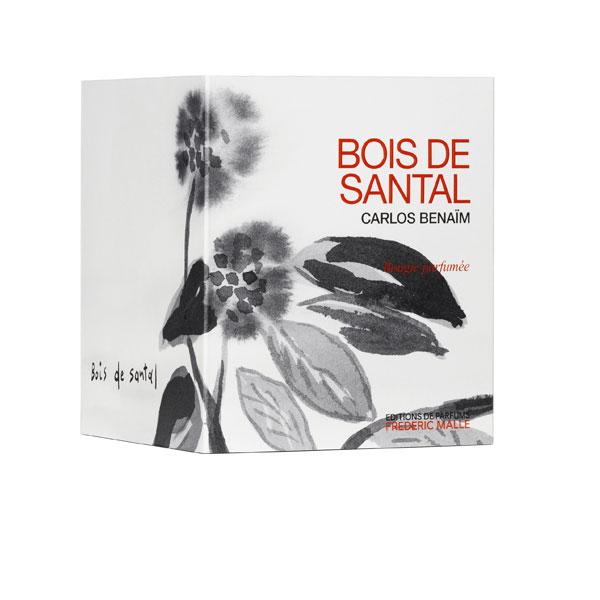 FM - Bois de Santal By Carlos Benaim
