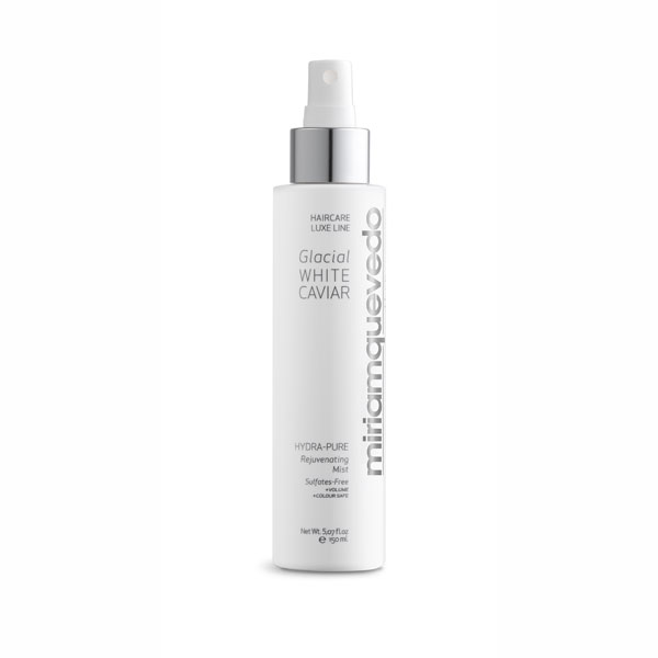 Miriam Quevedo - The glacial white caviar hydra-pure rejuvenating mist