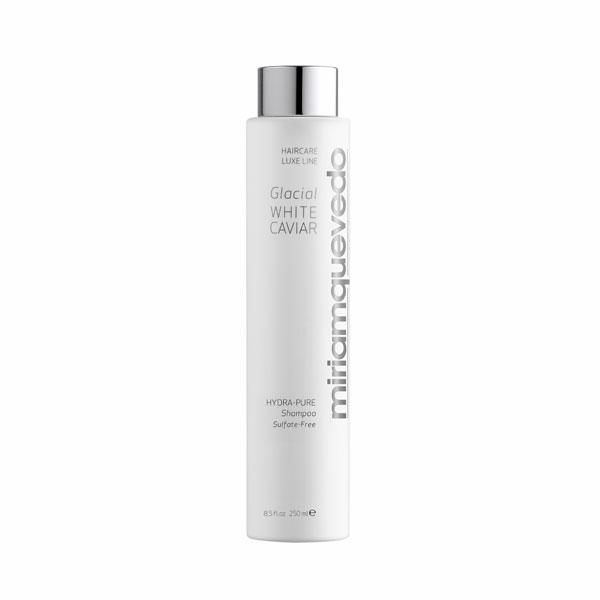 Miriam Quevedo -  The Glacial White Caviar Hydra-Pure shampoo