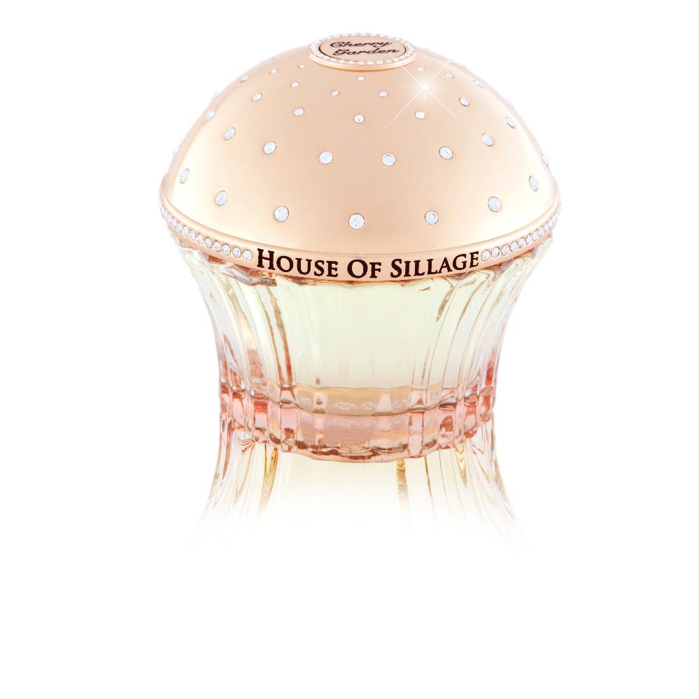 House of Sillage - Cherry Garden