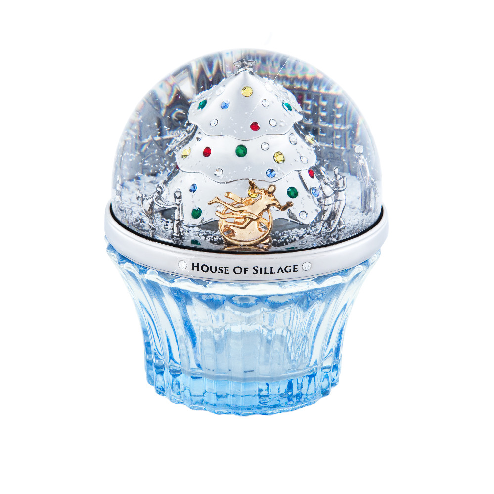 House of Sillage - Holiday Globe (Limited Edition)