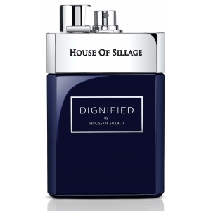 House of Sillage - Dignified