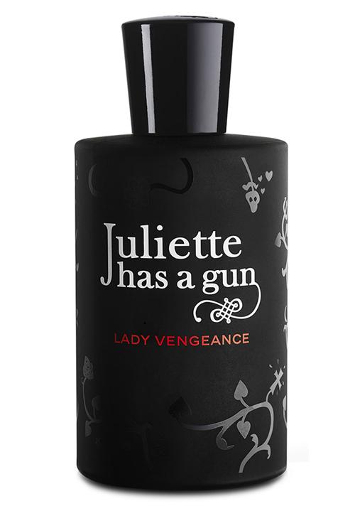 Juliette Has a Gun - Lady Vengeance