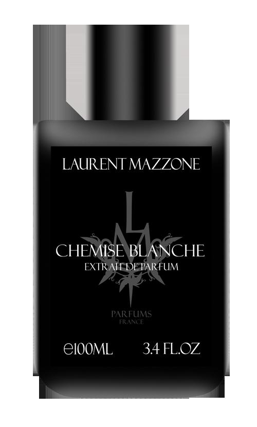 Laurent Mazzone - Chemise Blanche