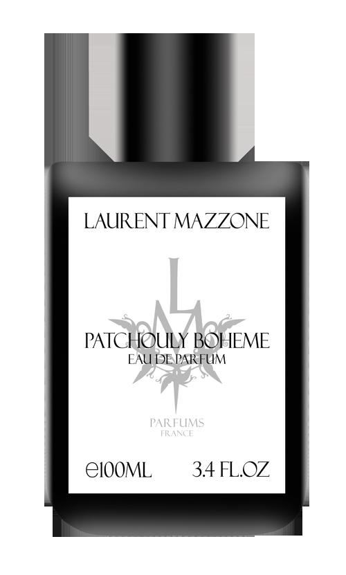 Laurent Mazzone - Patchouly Bohéme