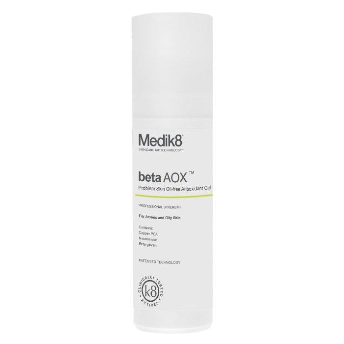 Medik 8 - beta AOX