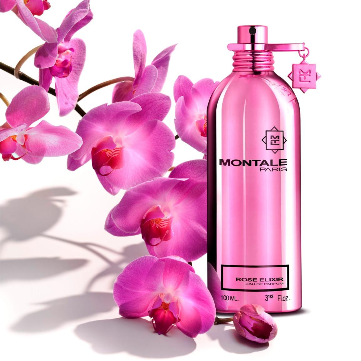 Montale - Rose Elixir