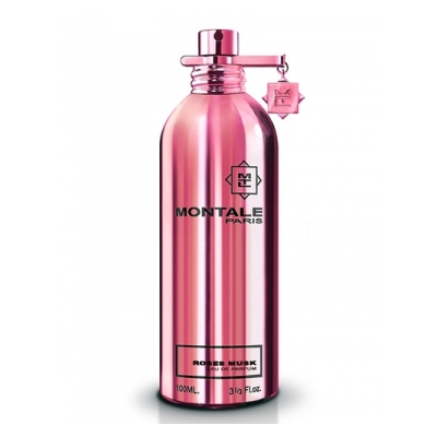 Montale - Rose Musk