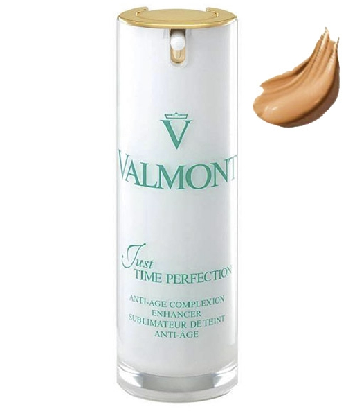 Valmont - Just Time Perfection SPF 30 Tanned Beige