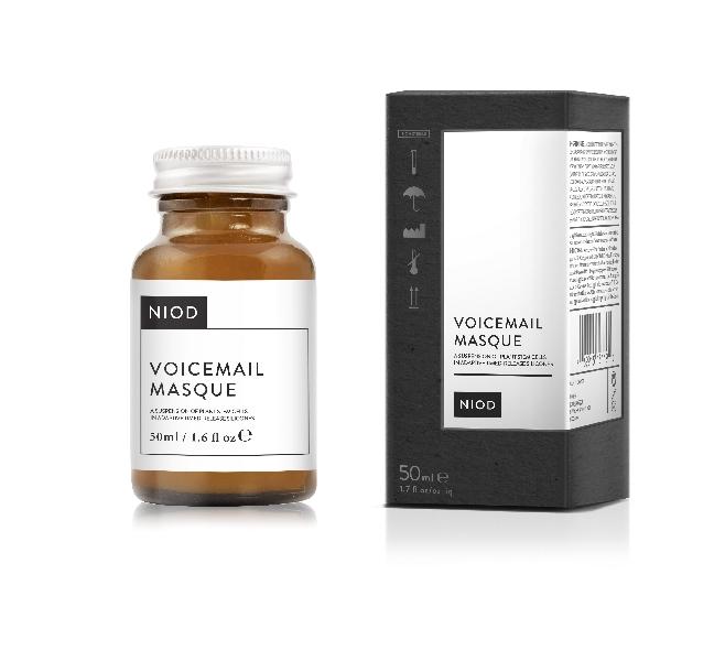 Niod - Voicemail Masque